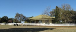 "(go198)"" TAMWORTH at it's BEST!""  719 Acres, $1.395M"