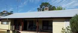 (bz88) PEAK HILL  10 WILLAROO ST,$165,000 Quality!