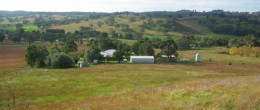 (cs89) ORANGE 73 acres Farm + Great  Country Home $665,000