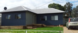 (bz5) PEAK HILL 63 BOORI ST  Under Contract