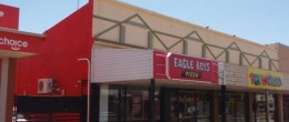 "(js41) Cobar 55-61 Marshall St     4 Shops ""Investment"" POA"