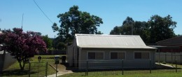 (bz8) Peak Hill  46 Euchie Street, $75,000 Sold By Betty