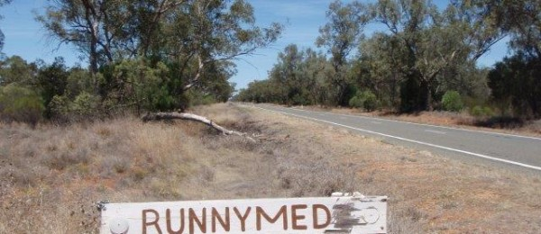 "(js109)  COOLABAH "" Runnymede"" Approx 20,000 acres 8100 Ha  $2.2m "" INCOME ADDED"""