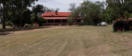 (ps12) Peak Hill/ Parkes   MINGELO PARK 311.8 Hectares or about 770 acres Quality!Under Contract