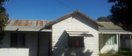"(bz145)  Peak Hill  104 Warrah Street, $75,000 "" Fixer Upper"""
