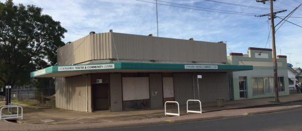 (js32) Coonamble  Retail  & Office, Busy Corner $320,000 or $400 PW Rent