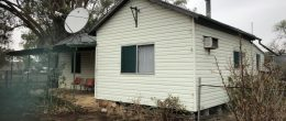 (go219) Merrygoen House, Land & Shed $89000 SOLD by PSRE